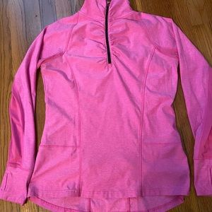 Champion pink pullover